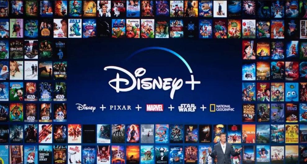 Disney+ películas y programas de televisión