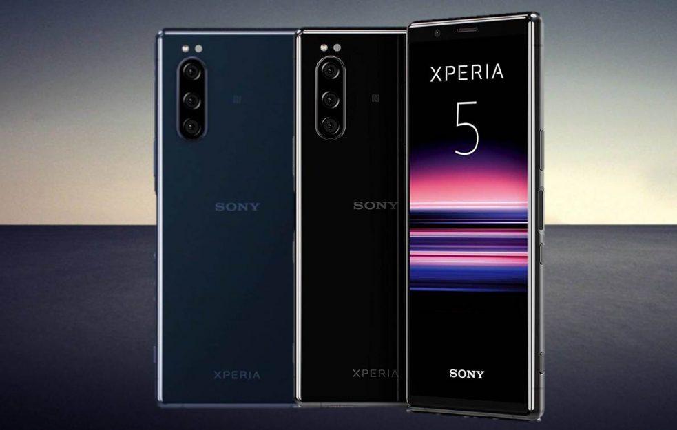 Sony Xperia 5 disponible en España precio