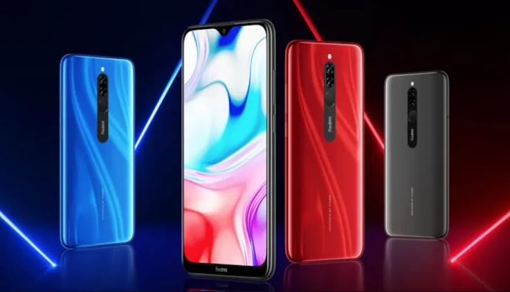 Xiaomi Redmi 8 especificaciones y precios