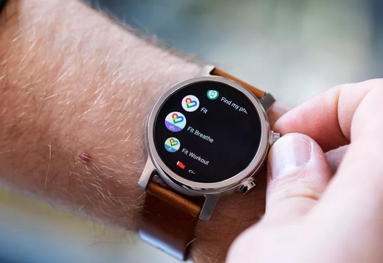 nuevo smartwatch Moto 360