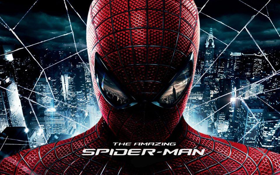 Estrenos en HBO diciembre 2019 El sorprendente hombre araña
