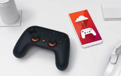 Conoce los juegos que llegarán a Google Stadia en su lanzamiento