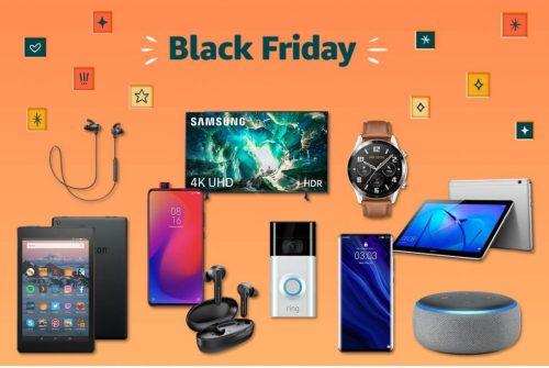 ¡Las mejores ofertas del Black Friday que no te puedes perder!