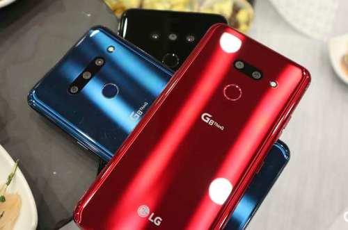 LG G8s ThinQ: experiencia de uso