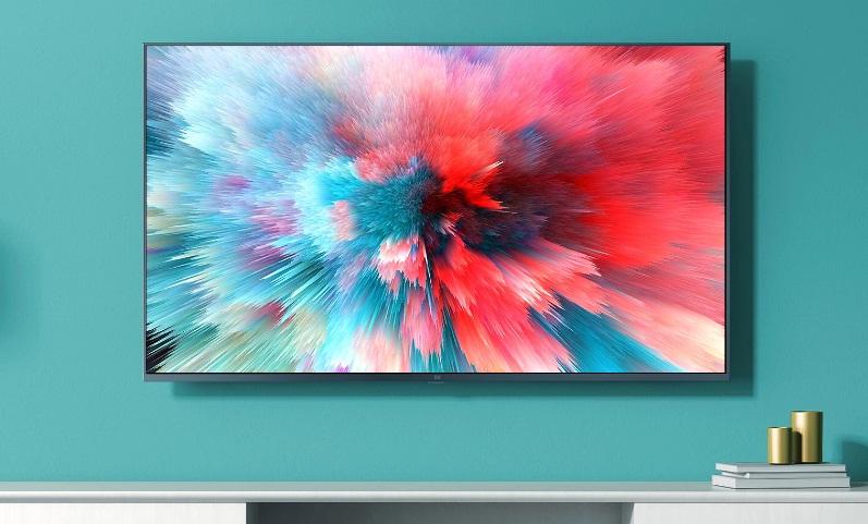 Xiaomi Mi TV 4S 55 pulgadas