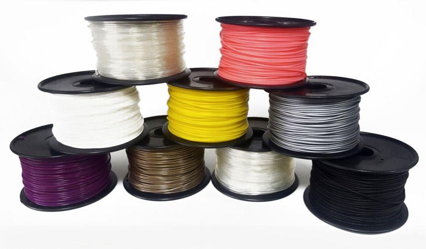 filamentos para impresoras 3D-filamentos PLA