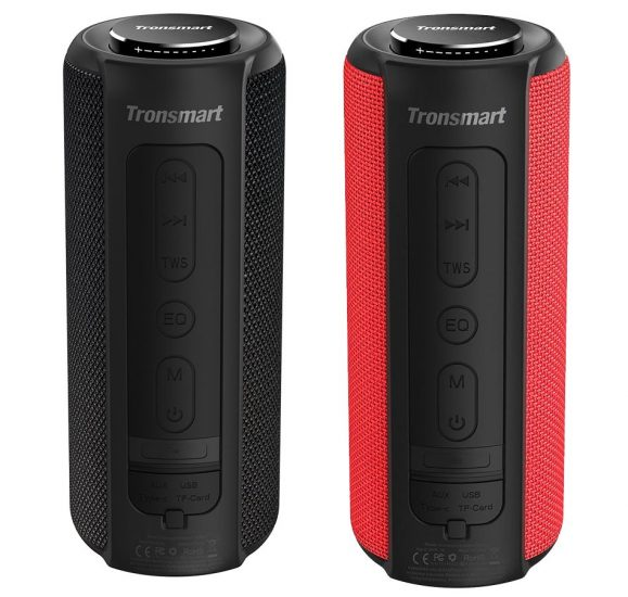 Regalos para navidad Tronsmart T6 Plus