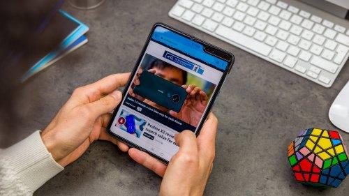 Samsung Galaxy Fold 2: vendría con un sensor de 108MP