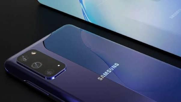 Características del Samsung Galaxy S20 Ultra