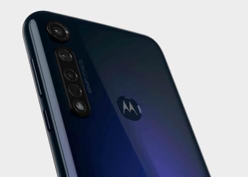 Motorola Moto G8 Power en todo su esplendor (+Fotos)