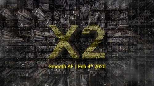 Nuevos datos del PocoPhone X2, detalles y fecha de su presentación