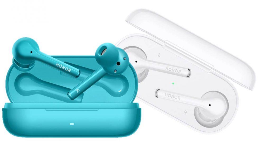 Auriculares Honor Magic Earbuds características