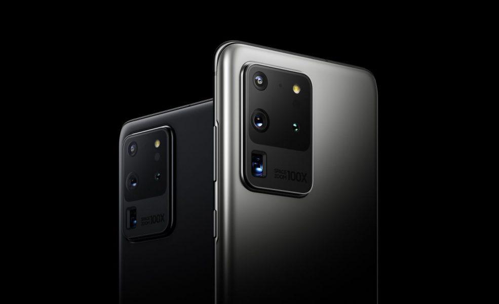 Samsung Galaxy S20 Ultra características precio