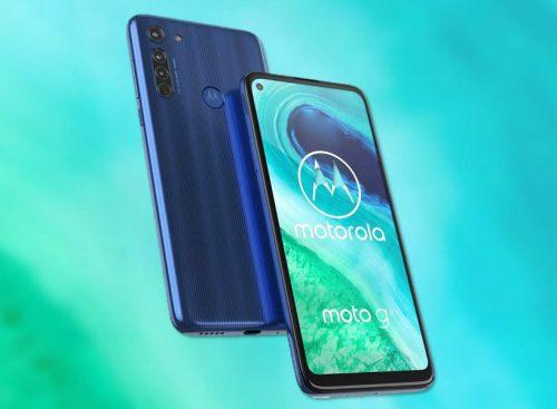 Ya puedes comprar el Motorola Moto G8 en España por anticipado