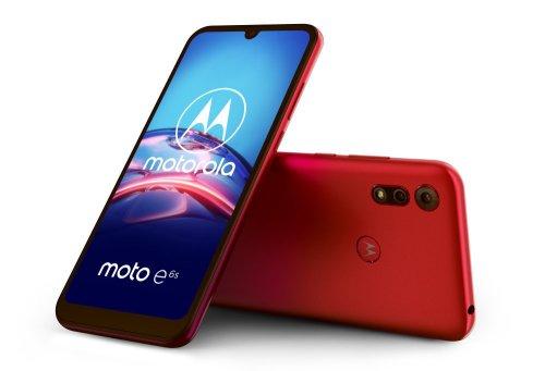 Motorola Moto E6s es oficial, un gama entrada muy modesto