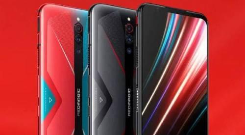 Nubia Red Magic 5G: el móvil gaming de Nubia se presenta el 12 de marzo
