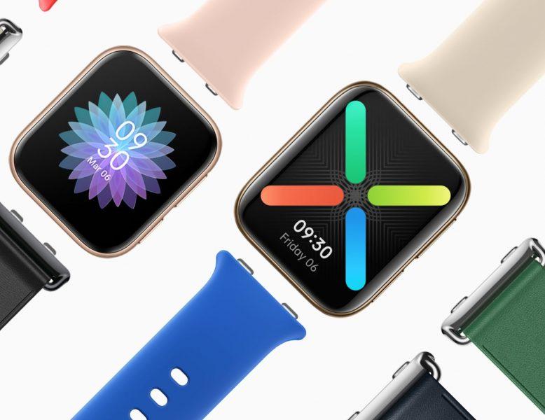 Nuevo Oppo Watch precios