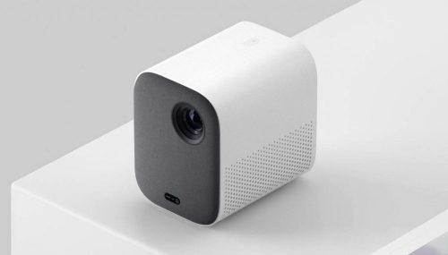 Nuevo Xiaomi Mi Smart Compact Projector: ya disponible en España