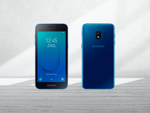 Samsung Galaxy J2 Core 2020, un dispositivo modesto y económico