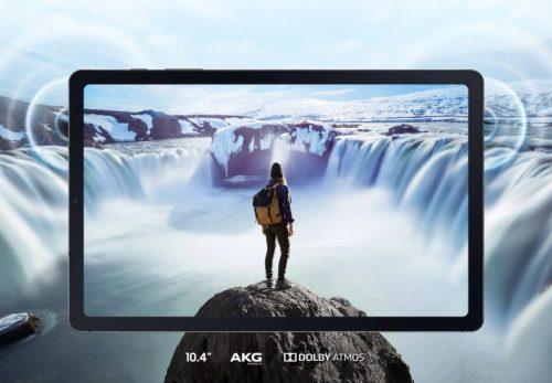 Nueva tablet Galaxy Tab S6 Lite se oficializa como variante más económica