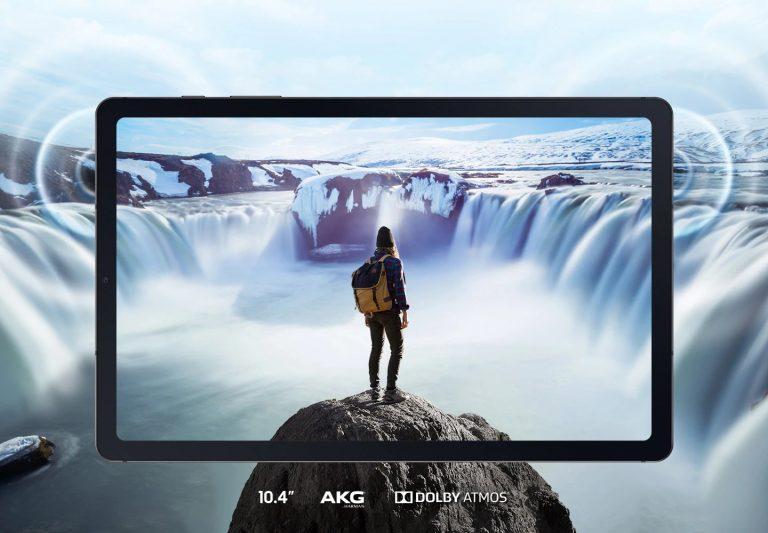 Tablet Galaxy Tab S7+