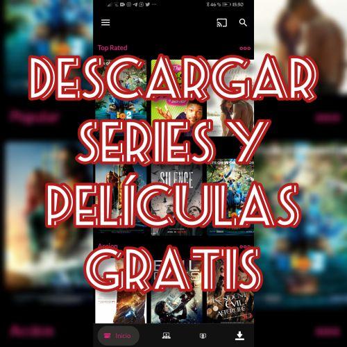 Ver y descargar series y películas gratis: nuevas apps 2020