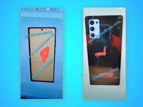 Así sería el diseño del Samsung Galaxy Note 20, sin grandes cambios