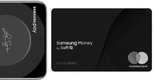 Samsung Money by SoFi es la nueva tarjeta de débito con Samsung Pay