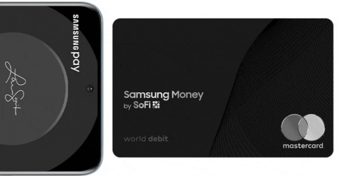 Samsung Money by SoFi descripción