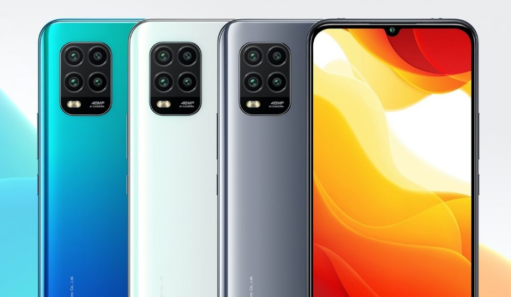 Xiaomi Mi 10 Lite 5G en España, precios
