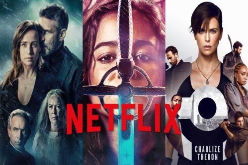 ¿Qué ver en Netflix? Conoce todos los estrenos de Netflix en julio 2020