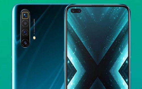 Ya puedes comprar el Realme X3 SuperZoom en España