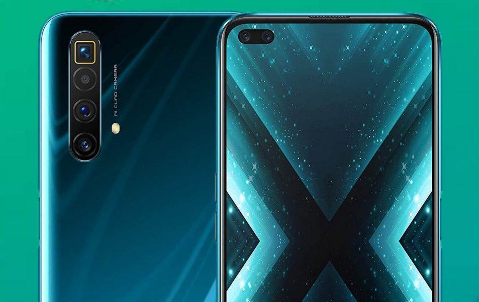 Realme X3 SuperZoom en España