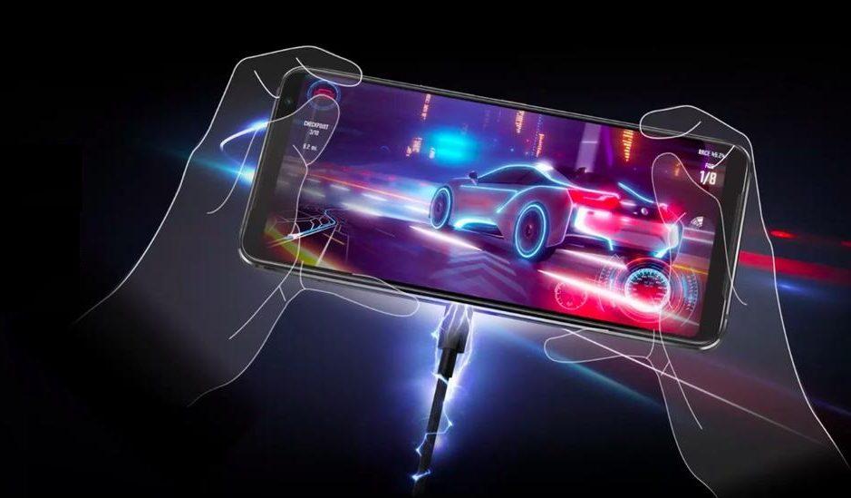 Características del Asus ROG Phone 3, precios