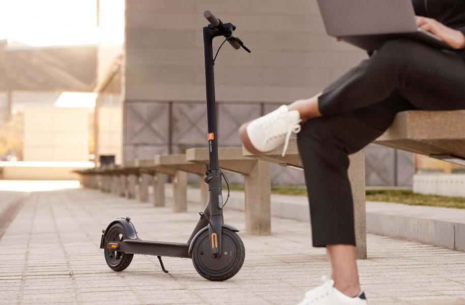 Lanzamiento Mi Electric Scooter Pro 2 y 1S