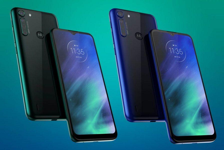 Móvil Motorola One Fusion, características y precios