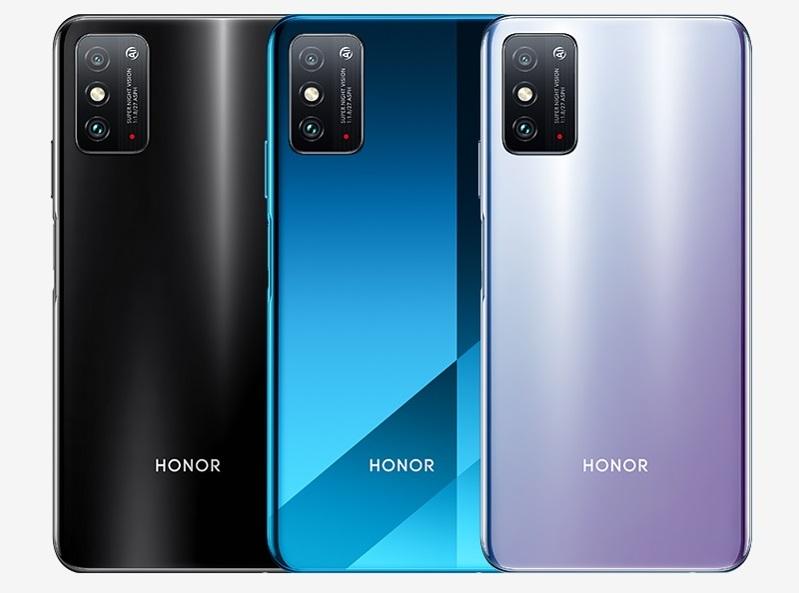 Presentación del Honor X10 Max, precios