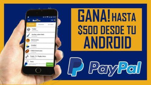 Aplicaciones para ganar dinero extra en Android