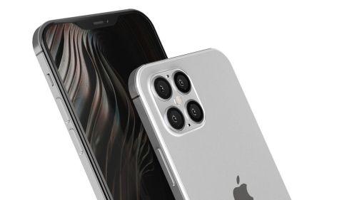 Más detalles de la cámara y pantalla del esperado iPhone 12