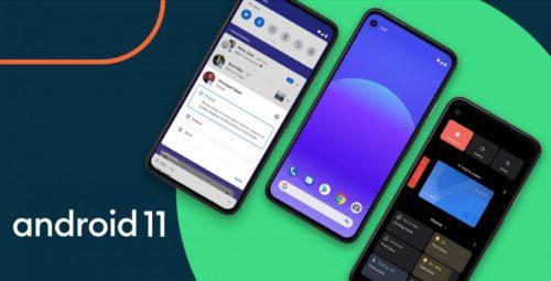 ¡Android 11 ya es oficial! Conoce sus 11 características y novedades principales