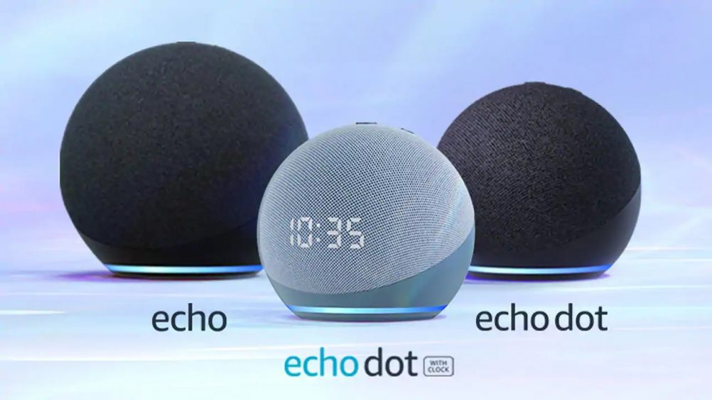 Características de Amazon Echo Dot 2020, especificaciones