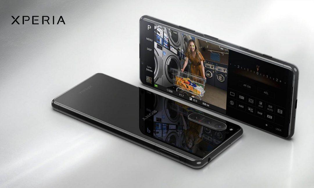 Características del Sony Xperia 5 II, disponibilidad y precio