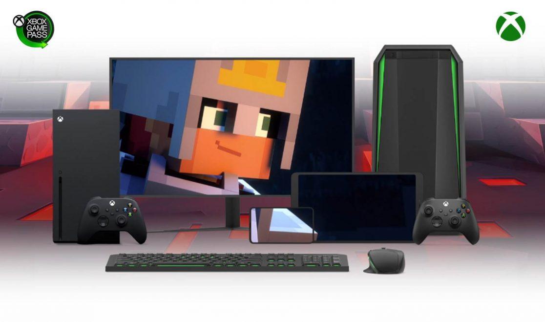 Juegos de Xbox Game Pass Ultimate, precio y novedades
