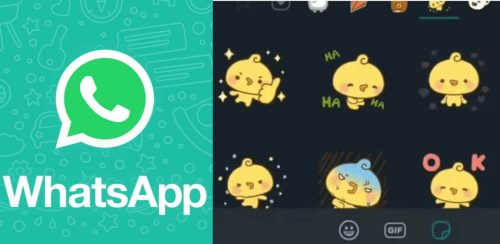 El nuevo buscador de stickers en WhatsApp lo hace todo mucho más fácil