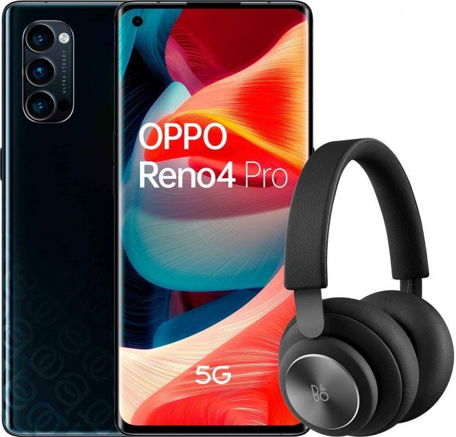 Oppo Reno 4 Pro para comprar en España, características y precios