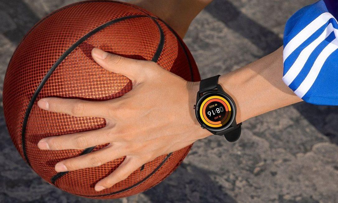 Reloj Xiaomi Mi Watch Color Sports Edition, precio