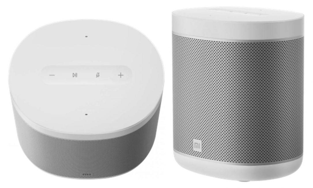 Xiaomi Mi Smart Speaker en España, especificaciones y precio