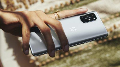 ¡Sin Stock! El gran OnePlus 8T todo un éxito en China