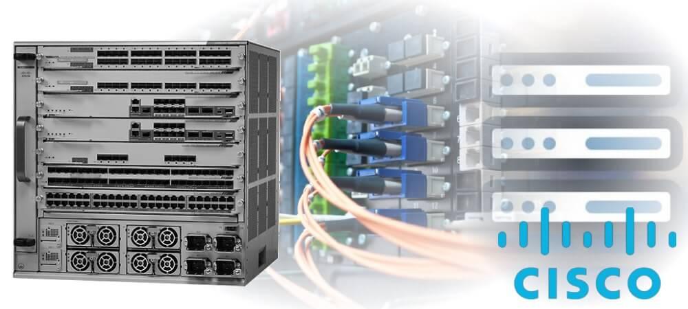 Conectar varios equipos en una misma red
