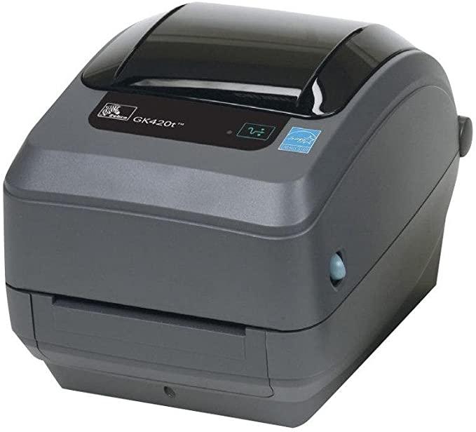impresoras termicas Zebra